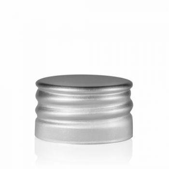 Aluminium Schraubverschluss 24.410 28.410